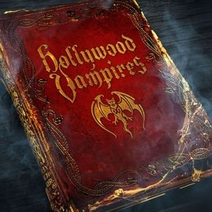 Hollywood Vampires, Hollywood Vampires