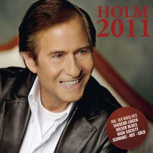 Holm 2011, Michael Holm