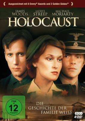 Holocaust - Die Geschichte der Familie Weiss, Merly Streep, James Woods, Michael Moriarty