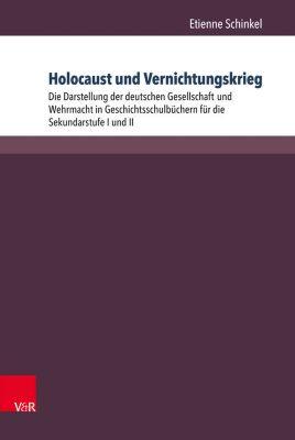 Holocaust und Vernichtungskrieg, Etienne Schinkel