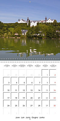 Holstein Switzerland Nature Park (Wall Calendar 2019 300 × 300 mm Square) - Produktdetailbild 6