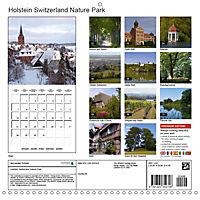 Holstein Switzerland Nature Park (Wall Calendar 2019 300 × 300 mm Square) - Produktdetailbild 13
