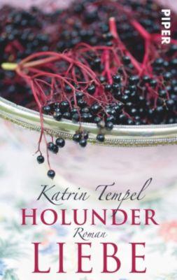 Holunderliebe, Katrin Tempel