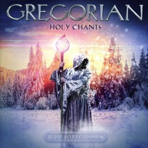 Holy Chants, Gregorian