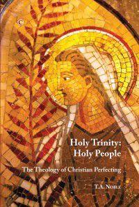Holy Trinity, T.A Noble