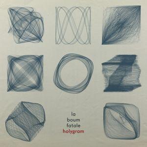 Holygram (Lp+Mp3) (Vinyl), La Boum Fatale