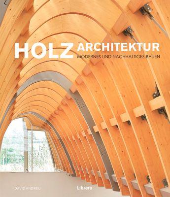 Holz Architektur - David Andreu |