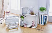 Holz-Boxen, 5er-Set - Produktdetailbild 1