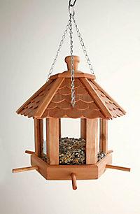 Holz-Futterhaus - Produktdetailbild 1