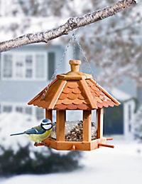 Holz-Futterhaus - Produktdetailbild 2