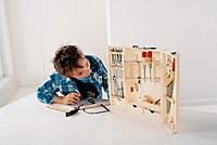 Holz-Werkzeugschrank - Produktdetailbild 3