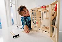 Holz-Werkzeugschrank - Produktdetailbild 4