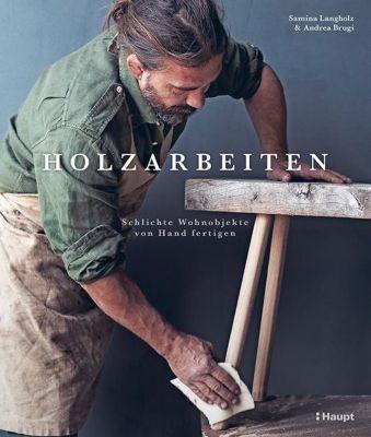 Holzarbeiten, Andrea Brugi, Samina Langholz