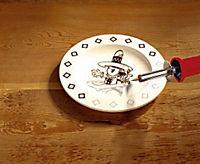Holzbrenn-Set, 11-teilig - Produktdetailbild 6