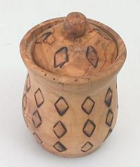 Holzbrenn-Set, 11-teilig - Produktdetailbild 15