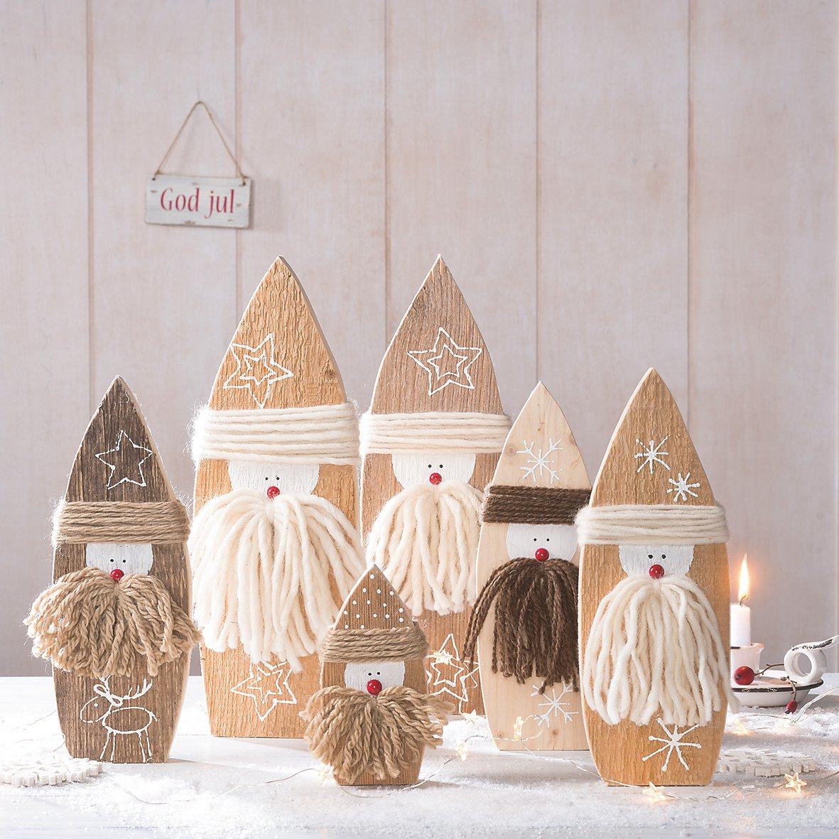 Holz Deko Weihnachten.Holzdeko Für Winter Weihnachten Buch Versandkostenfrei Bei