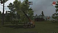 Holzfäller Simulator - Produktdetailbild 6