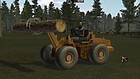 Holzfäller Simulator - Produktdetailbild 18