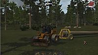 Holzfäller Simulator - Produktdetailbild 12