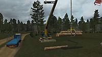 Holzfäller Simulator - Produktdetailbild 19