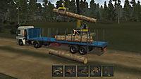 Holzfäller Simulator - Produktdetailbild 20