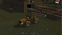 Holzfäller Simulator - Produktdetailbild 16