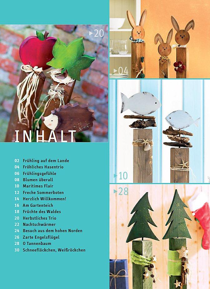 Holzpfosten dekorativ verziert buch bei bestellen - Holzpfosten dekorativ verziert ...