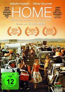 Home, Isabelle Huppert