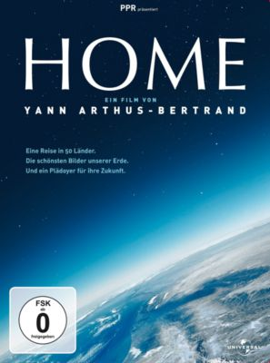 Home, Yann Arthus-Bertrand
