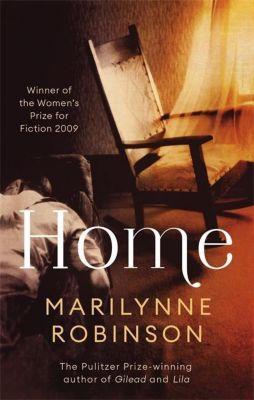 Home, Marilynne Robinson