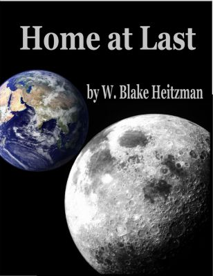 Home At Last, W. Blake Heitzman