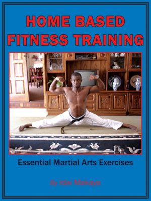 Home-Based Fitness Training, Idai Makaya