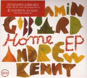 Home (EP), Ben & Kenny,andrew Gibbard