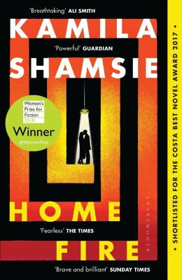Home Fire, Kamila Shamsie