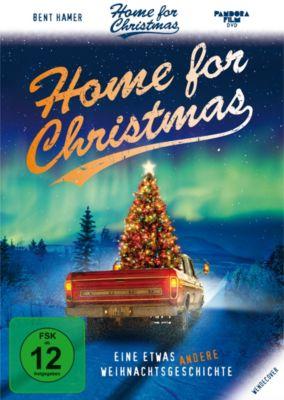 Home for Christmas, Levi Henriksen