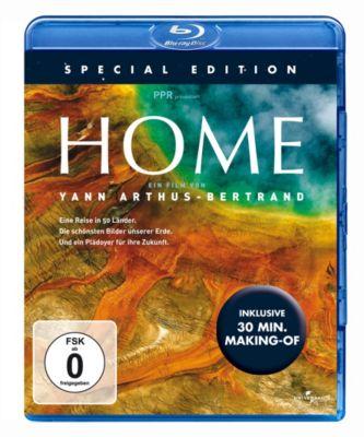 Home - Special Edition, Diverse Interpreten