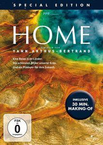 Home - Special Edition, Yann Arthus-Bertrand