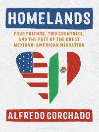 Homelands, Alfredo Corchado