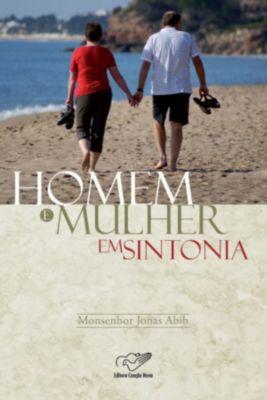 Homem e Mulher em Sintonia, Monsenhor Jonas Abib