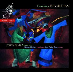 Homenaje A Revueltas, Ebony Band, Herbers, Tajes