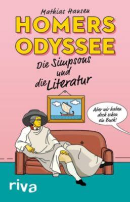 Homers Odyssee - Mathias Hansen |