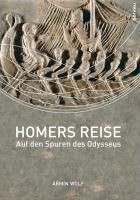 Homers Reise, Armin Wolf