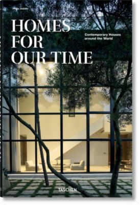 Homes for Our Time. Contemporary Houses around the World, Philip Jodidio