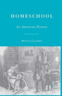 Homeschool, M. Gaither