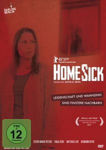 HomeSick, Esther Maria Pietsch, Matthias Lier