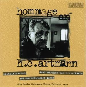 Hommage An H.c.artmann, Schwarz, Holecek, Gruber