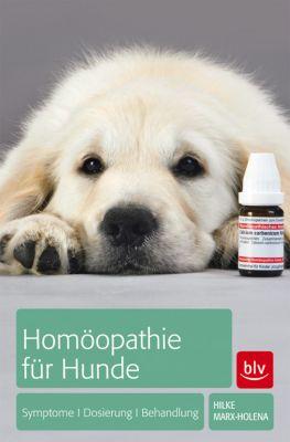 Homöopathie für Hunde, Hilke Marx-Holena