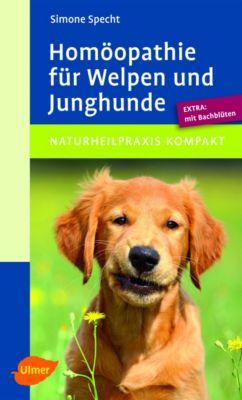 Homöopathie für Welpen und Junghunde - Simone Specht |