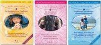 Homöopatische Ratgeber Ratgeberpaket Thema Impfen, Ravi Roy, Carola Lage-Roy
