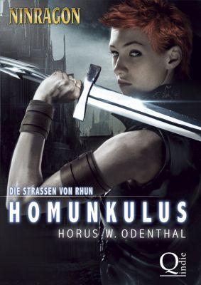 Homunkulus, Horus W. Odenthal
